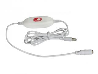 Touch dimmer za LED trake 9-24V 2A bijeli