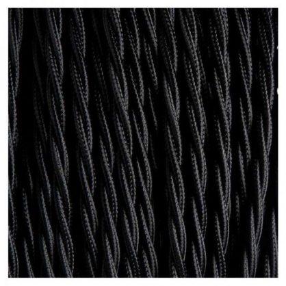 dekorativni-vintage-tekstilni-kabel-2x075-crni-twist