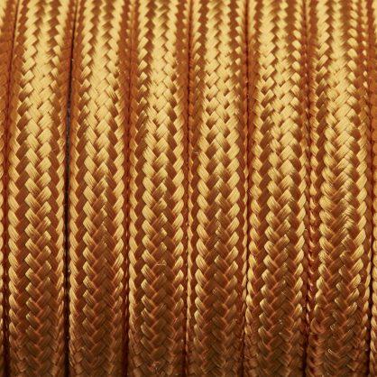 dekorativni-vintage-tekstilni-kabel-2x075-zlatni