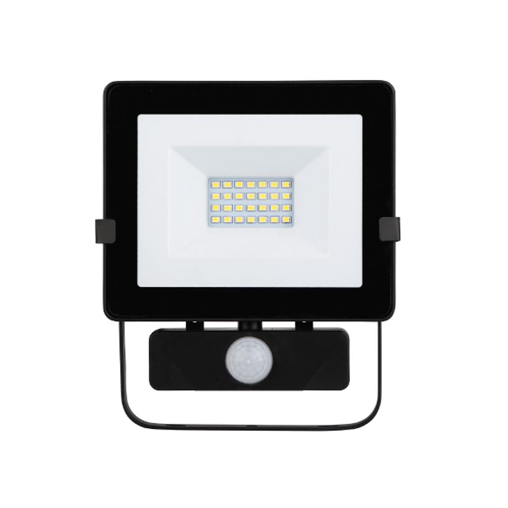 LED reflektor 20W PIR