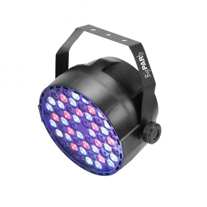 EUROLITE LED Big PARty Spot