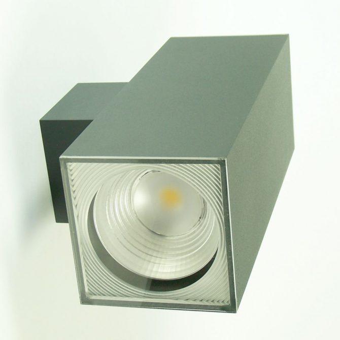 zidna-led-2x18w